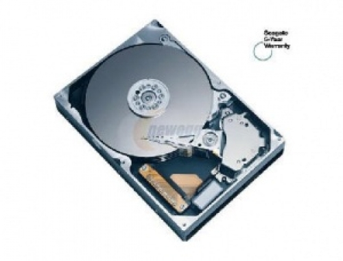 Hdd  Laptop SEAGATE-640G
