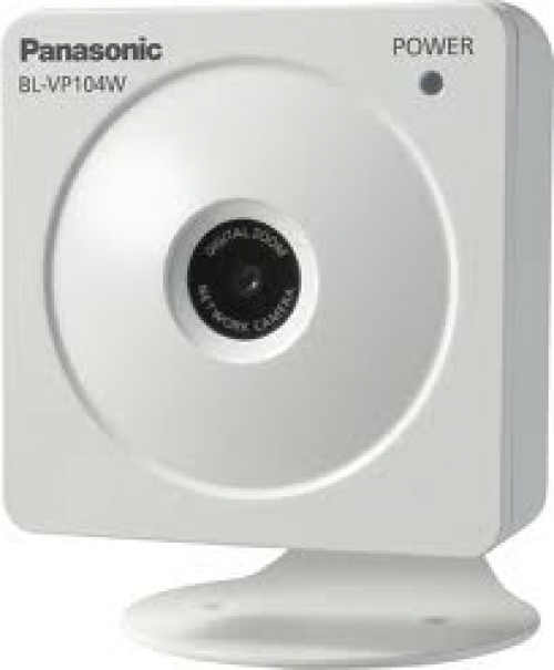 Camera Panasonic BL-VP104---  Giảm 5% (...