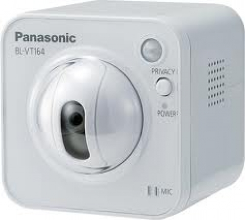 Camera Panasonic BL-VT164---  Giảm 5% (...