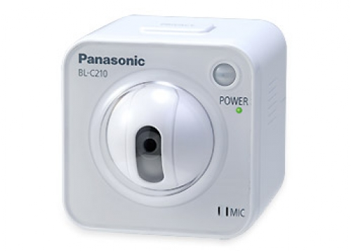 Camera Panasonic BL-C210---  Giảm 5% (...