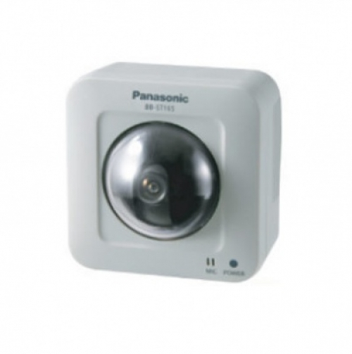 Camera Panasonic WV-ST165---  Giảm 5% (...