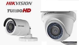Trọn gói 4 camera hikvision 2 mega .500g.đầu ghi hikvision. 2.5tr