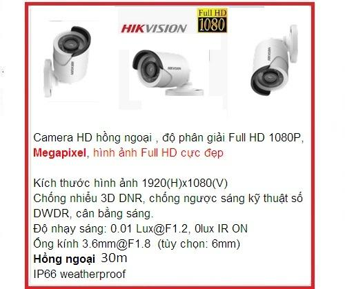 hikvision camera_  DS-2CE16D0T-ITFS_ HD-TVI...