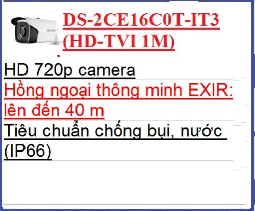 Camera hikvision_ DS-2CE16C0T-IT3 (HD-TVI...