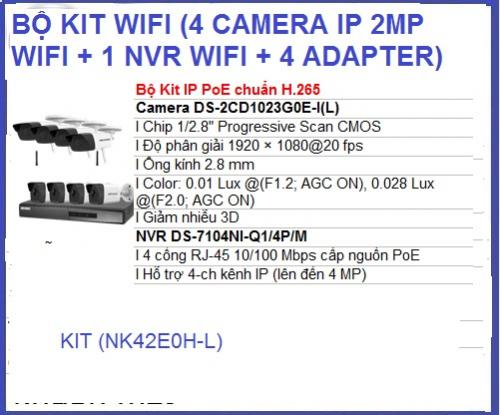 Hikvision_Camera ip_KIT (NK42E0H-L)_bảo...