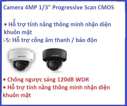 Hikvision_Camera ip_DS-2CD2143G0-IS (4 M /...