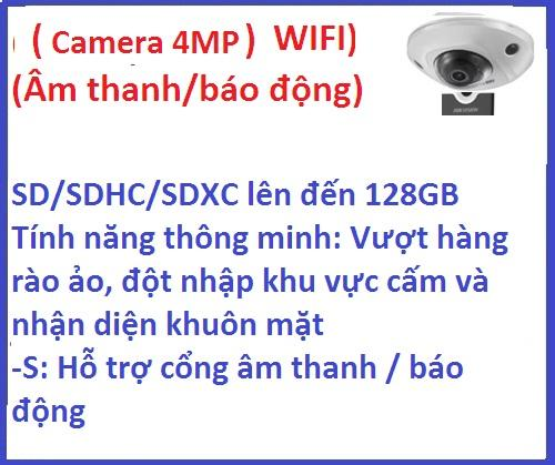 Hikvision_Camera ip_DS-2CD2543G0-I (2 M /...