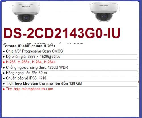 Hikvision_Camera ip_DS-2CD2143G0-IU ip...