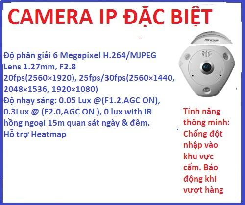 Hikvision_DS-2CD6362F-I ( 6MP )