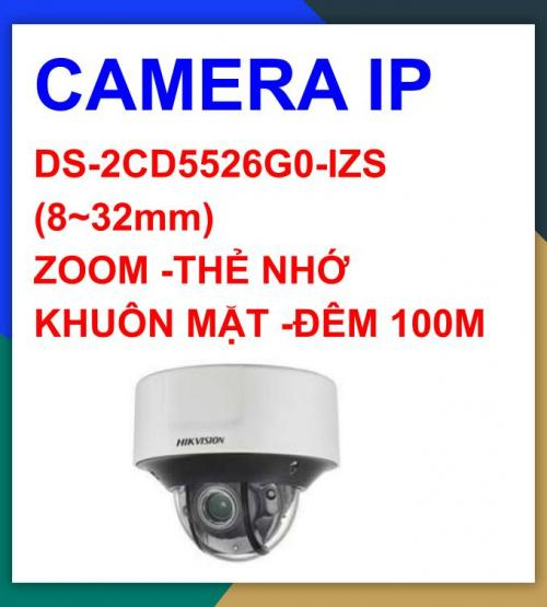 Hikvision camera ip_DS-2CD5526G0-IZS...