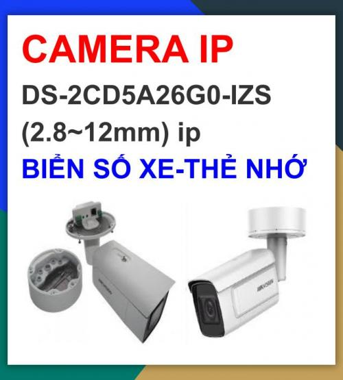 Hikvision camera ip_DS-2CD5A26G0-IZS...