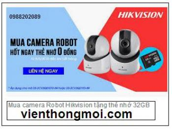 Hikvision_Camera ip_xoay 2mega ...