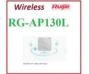 0908293399_RG-AP130L wireless RUIJIE