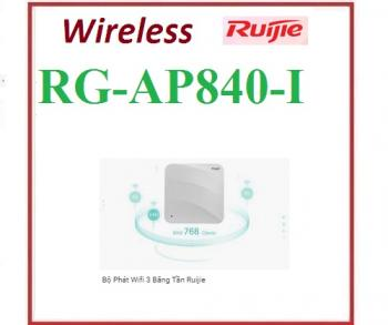 0908293399_RG-AP840-I wireless RUIJIE