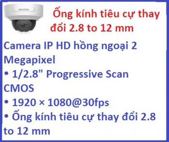 Hikvision_Camera ip_DS-2CD2721G0-IS (2 MP) (Âm...