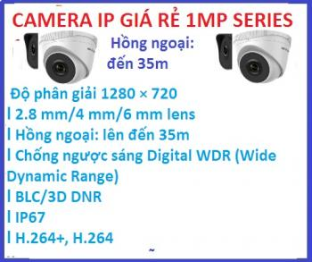 Hikvision_Camera ip_ DS-2CD1101-I (1 MP) ip ...