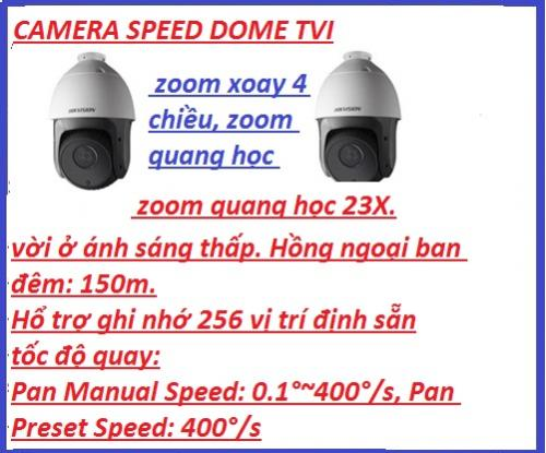 Hikvision_DS-2AE5223TI-A 23X, 4~92mm