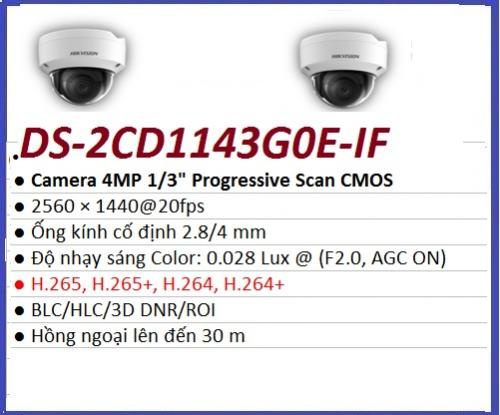Hikvision_Camera ip_DS-2CD1143G0E-IF IP...