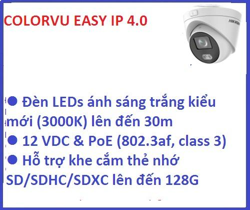 Hikvision_Camera ip_DS-2CD2327G3E-L_bảo...